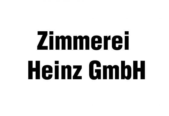 Zimmerei Heinz GmbH
