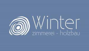 Zimmerei Winter Lennestadt Logo