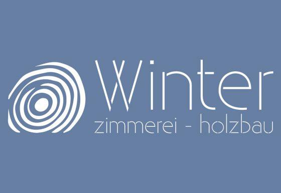 Zimmerei Winter