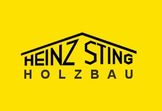 Heinz Sting Holzbau