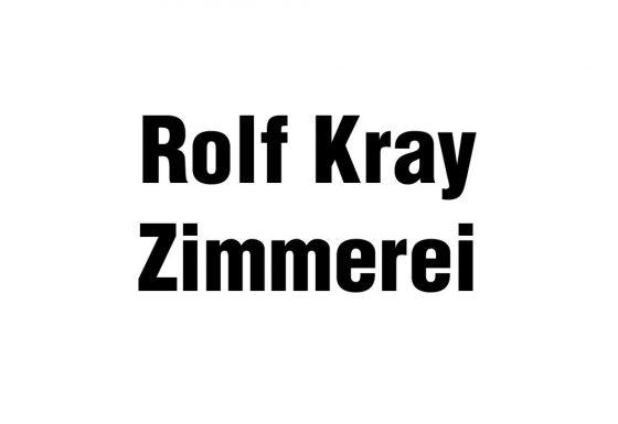 Rolf Kray